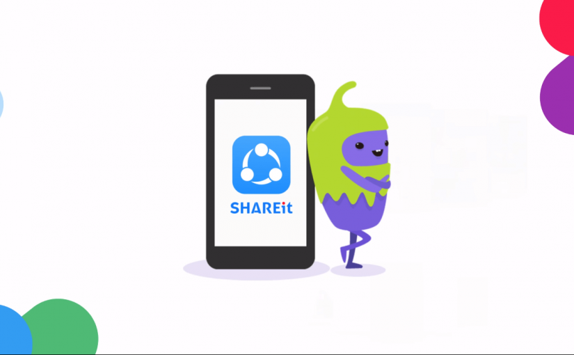 Download Shareit for PC